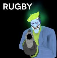 Rugby.'s Photo